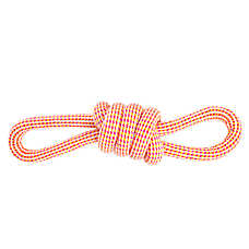 Top Paw® Center Knot Rope Tug Dog Toy