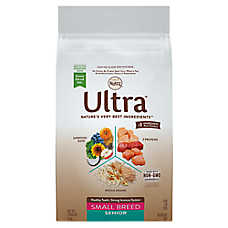 NUTRO™ Ultra Small Breed Senior Dog Food