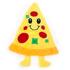 Top Paw® Flattie Pizza Dog Toy