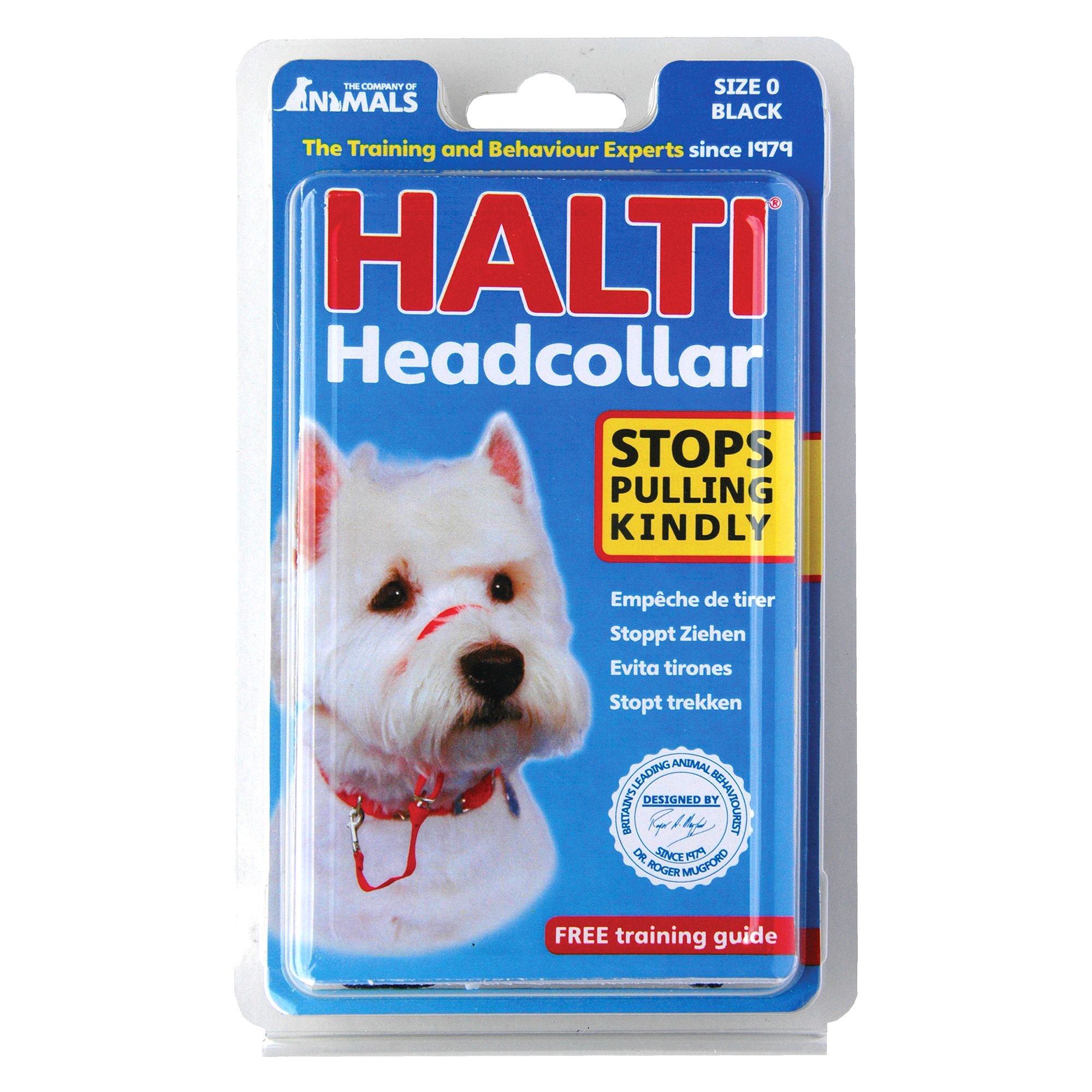 Halti Training Dog Head Collar Dog Training Collars Leashes Harnesses Petsmart