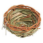 All Living Things® Hand Woven Canary Bird Nest
