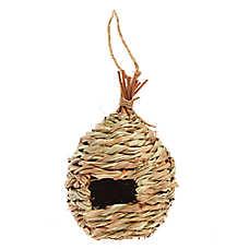 All Living Things® Hand Woven Bird Nest