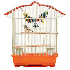 All Living Things® Gazebo Bird Cage