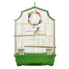 All Living Things® Pavilion Bird Cage