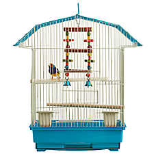 All Living Things® Countryside Bird Cage