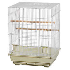 Grreat Choice® Basic Bird Cage