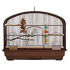 All Living Things® Atrium Bird Cage