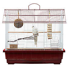 All Living Things® Ranch Bird Cage