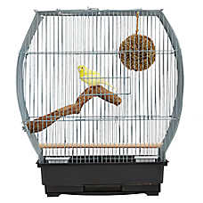 All Living Things® Rooftop Terrace Bird Cage