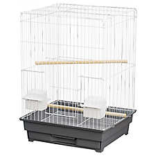 Grreat Choice® Basic Bird Cage
