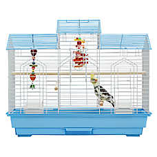 All Living Things® Manor Bird Cage