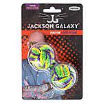 Jackson Galaxy® Puma Paw Ball Cat Toy - Catnip