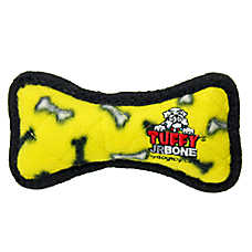 TUFFY® Junior Bone Dog Toy - Squeaker