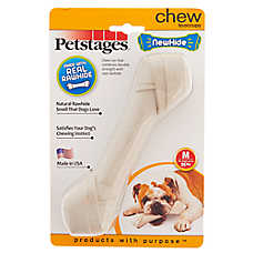 Petstages® NewHide Chew Dog Toy