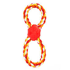 Top Paw® Figure 8 Dog Toy - Rope