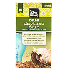 All Living Things™ Blue Daytime Bulb