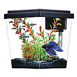 Top Fin® Excite Aquarium - 1 Gallon