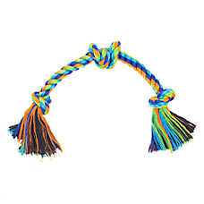 Top Paw® 4 Knot Rope Dog Toy