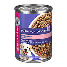 Eukanuba® Puppy Food - Lamb & Rice