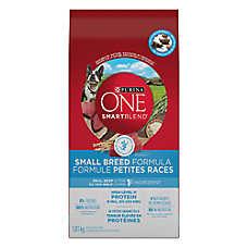 Purina ONE® Smartblend® Small Dog Food - Beef