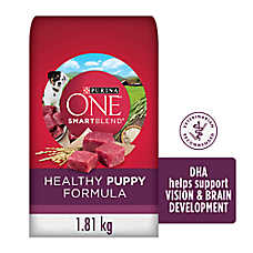 Purina ONE® Smartblend® Puppy Food - Beef