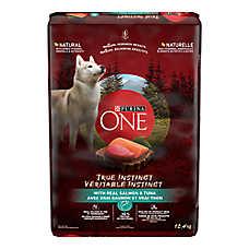Purina ONE® Smartblend® Adult Dog Food - Salmon & Tuna