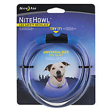 Nite Ize® NiteHowl™ LED Dog Safety Necklace