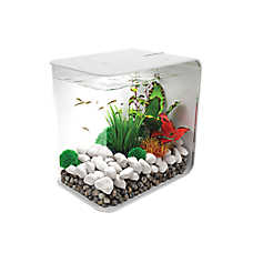 biOrb® FLOW 4 Gallon LED Aquarium