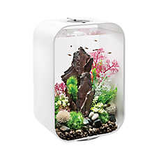 biOrb® LIFE 4 Gallon LED Aquarium