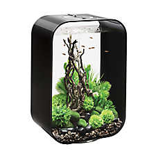 biOrb® LIFE 12 Gallon LED Aquarium