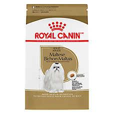 Royal Canin® Breed Health Nutrition Maltese Adult Dog Food