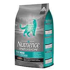Nutrience® Infusion Indoor Adult Cat Food - Frasier Valley Chicken