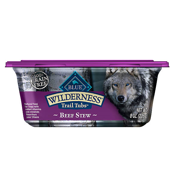 Blue Buffalo Dog Food Site Petsmart Com