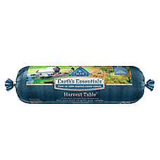 BLUE Earth's Essentials Harvest Table Dog Food - Natural, Chicken & Quinoa