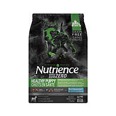Nutrience® SubZero Healthy Puppy Food - Grain Free, Fraser Valley