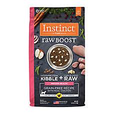 Nature's Variety® Instinct® Raw Boost Indoor Health Cat Food - Natural, Grain Free, Chicken