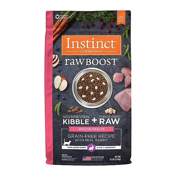 Cat Raw Food Petsmart