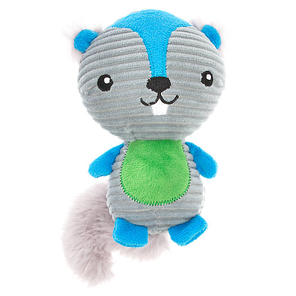 Squirrel Dog Toy Petsmart