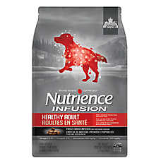 Nutrience® Infusion Healthy Adult Dog Food - Beef