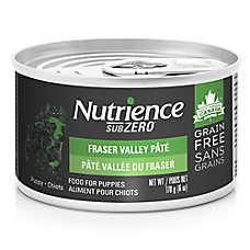 Nutrience® SubZero Grain Free Puppy Food - Fraser Valley