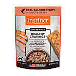 Nature's Variety® Instinct® Healthy Cravings Cat Food Topper - Natural, Grain Free, Salmon