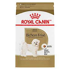 Royal Canin® Breed Health Nutrition™ Bichon Frise Adult Dog Food