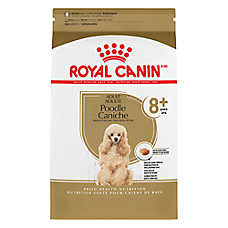 Royal Canin® Breed Health Nutrition™ Poodle Adult 8+ Dog Food