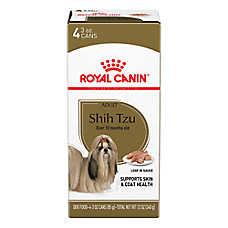 Royal Canin® Breed Health Nutrition™ Shih Tzu Adult Dog Food - 4ct