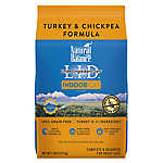 Natural Balance Limited Ingredient Diets Indoor Adult Cat Food - Grain Free, Turkey & Chickpea