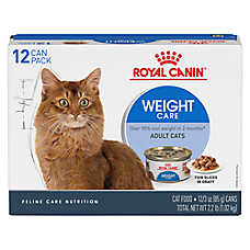 Royal Canin® Ultra Light Adult Cat Food - 12ct