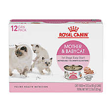 Royal Canin® Baby Cat Instinctive Kitten Food - 12ct