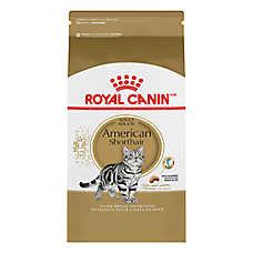 Royal Canin® Feline Breed Nutrition American Shorthair Adult Cat Food