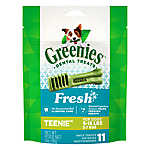 GREENIES® Teenie Dental Dog Treat - Fresh