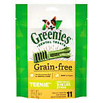 GREENIES® Grain Free Teenie Dental Dog Treat